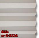 Aida 02 - kolorystyka materiału grupy 0 żaluzji plisowanej
