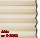 Aida 03 - wzór tkaniny z grupy 0  plisy