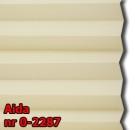 Aida 05 - wzór koloru materiału z grupy 0 plisy