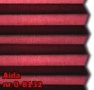 Aida 06 - kolorystyka materiału grupy 0 żaluzji plisowanej