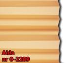 Aida 09 - wzór koloru materiału z grupy 0 plisy
