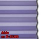 Aida 10 - kolorystyka materiału grupy 0 żaluzji plisowanej