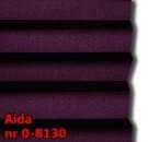 Aida 14 - wzór koloru materiału z grupy 0 plisy