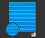 Awangarda 21 - kolorystyka materiału grupy 0 żaluzji plisowanej