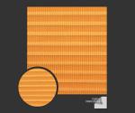 Awangarda 22 - kolor materiału grupy 0 żaluzji plisowanej