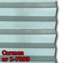 Carmen 01 - kolor materiału grupy 1 żaluzji plisowanej
