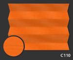 Femi 110 - wzór koloru materiału z grupy 0 plisy