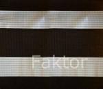 IMPBH07GR1 - wzór i kolory materiału rolety dzień i noc
