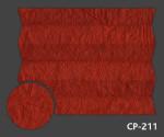 Kamari Pearl 211 - kolorystyka materiału grupy 1 żaluzji plisowanej