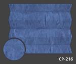 Kamari Pearl 216 - kolor materiału grupy 1 żaluzji plisowanej