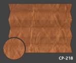 Kamari Pearl 218 - kolorystyka materiału grupy 1 żaluzji plisowanej