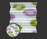 Loara 1461 - wzór koloru materiału z grupy 2 plisy