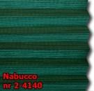 Nabucco 06 - wzór tkaniny z grupy 2  plisy
