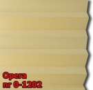 Opera 07 - wzór koloru materiału z grupy 0 plisy