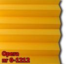 Opera 11 - kolor materiału grupy 0 żaluzji plisowanej