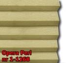 Opera perl 02 - wzór tkaniny z grupy 1 plisy