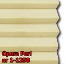 Opera perl 03 - kolorystyka materiału grupy 1 żaluzji plisowanej
