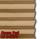 Opera perl 04 - wzór koloru materiału z grupy 1 plisy
