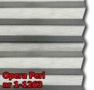 Opera perl 10 - wzór tkaniny z grupy 1 plisy
