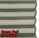 Opera perl 12 - wzór koloru materiału z grupy 1 plisy