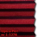 Opera perl 16 - wzór koloru materiału z grupy 1 plisy