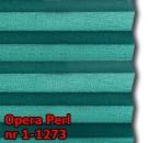 Opera perl 21 - wzór tkaniny z grupy 1 plisy