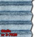 Otello 02 - wzór koloru materiału z grupy 3 plisy