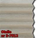 Otello 03 - kolorystyka materiału grupy 3 żaluzji plisowanej
