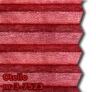 Otello 08 - wzór tkaniny z grupy 3  plisy