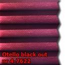 Otello blackout 05 - kolor materiału grupy 4 żaluzji plisowanej