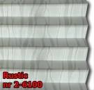 Rustic 01 - kolorystyka materiału grupy 2 żaluzji plisowanej