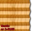 Rustic 04 - wzór koloru materiału z grupy 2 plisy