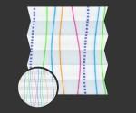 Symbio - kolorystyka materiału grupy 2 żaluzji plisowanej