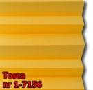 Tosca 02 - kolorystyka materiału grupy 1 żaluzji plisowanej
