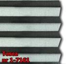 Tosca 14 - kolor materiału grupy 1 żaluzji plisowanej