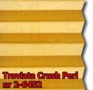 Traviata crush perl 03 - kolorystyka materiału grupy 2 żaluzji plisowanej