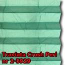 Traviata crush perl 16 - wzór koloru materiału z grupy 2 plisy