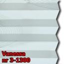 Vanessa 01 - kolorystyka materiału grupy 3 żaluzji plisowanej