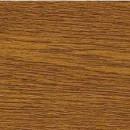 Złoty dąb - kolor materiału osprzętu plis