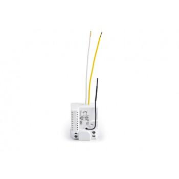 Mikroodbiornik TYXIA 4610 - zdalne sterowanie oświetleniem bez konieczności przeciągania dodatkowych kabli - sprzedaż,  montaż, serwis Faktor Bydgoszcz
