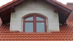 okna w okleinie drewnopodobnej Bydgoszcz