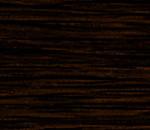 os-x38 dąb ciemny - kolorystyka prowadnic i skrzynki rolety zewnętrznej