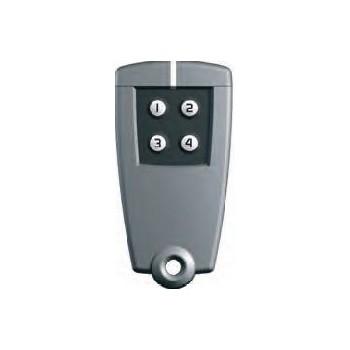 pilot-tyxia-141 - otwieranie/zamykanie bramy, drzwi garażowych, zamka elektrycznego lub w trybie włącz/wyłącz: oświetlenie, pompa podlewająca. (4 kanały sterujące) -s przedaż,  serwis  Faktor Bydgoszcz