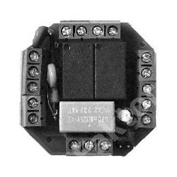 podtynkowy sterownik rolet SIR  – przewodowe sterowanie roletami zewnętrznymi elektrycznymi  – sprzedaż montaż i serwis Faktor Bydgoszcz
