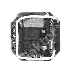 podtynkowy odbiornik radiowy XT-R   – sterowanie radiowe roletą zewnętrzną elektryczną – sprzedaż montaż i serwis Faktor Bydgoszcz