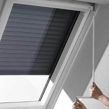 faktor bydgoszcz rolety zewn trzne do okien dachowych sterowane manualnie elektrycznie oraz. Black Bedroom Furniture Sets. Home Design Ideas