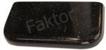 Mdf Czarny Granit - wzór okleiny na parapet wewnętrzny