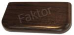 Mdf Poliwood Ciemny Dąb - wzór materiału parapetu wewnętrznego