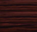 pa-x22 mahoń - pancerz rolety zewnętrznej